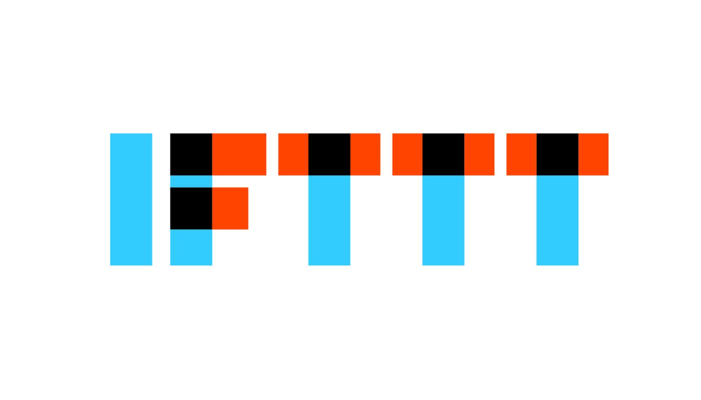 Logo IFTTT