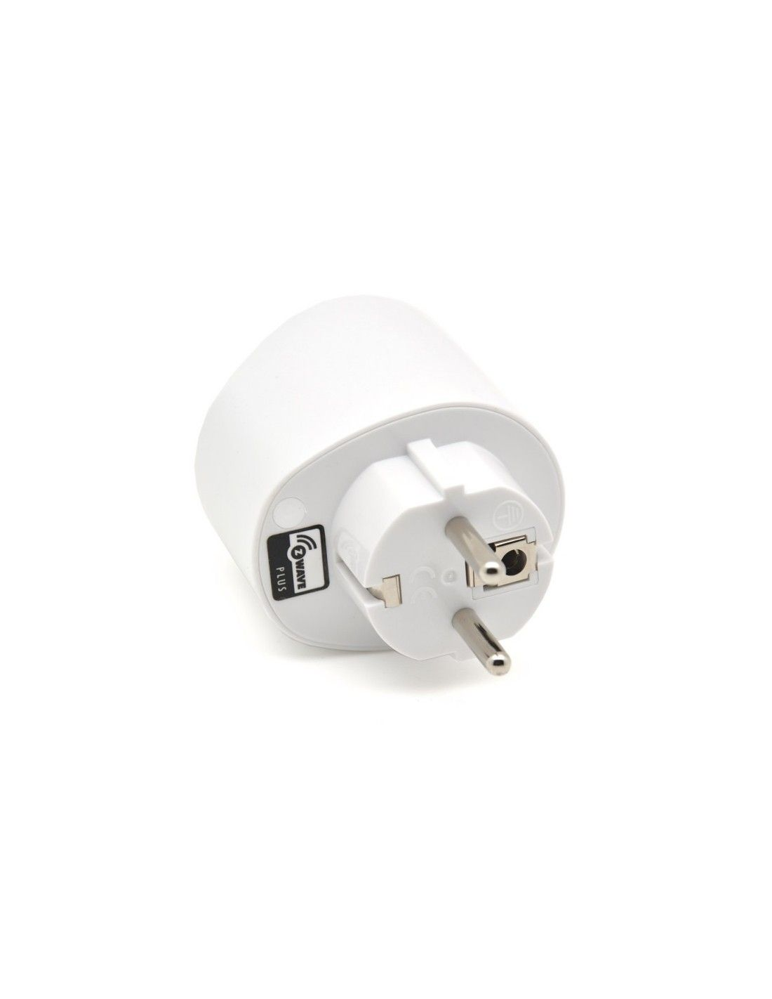 Swiid Z Wave Plus Remote Controlled Adapter Plug