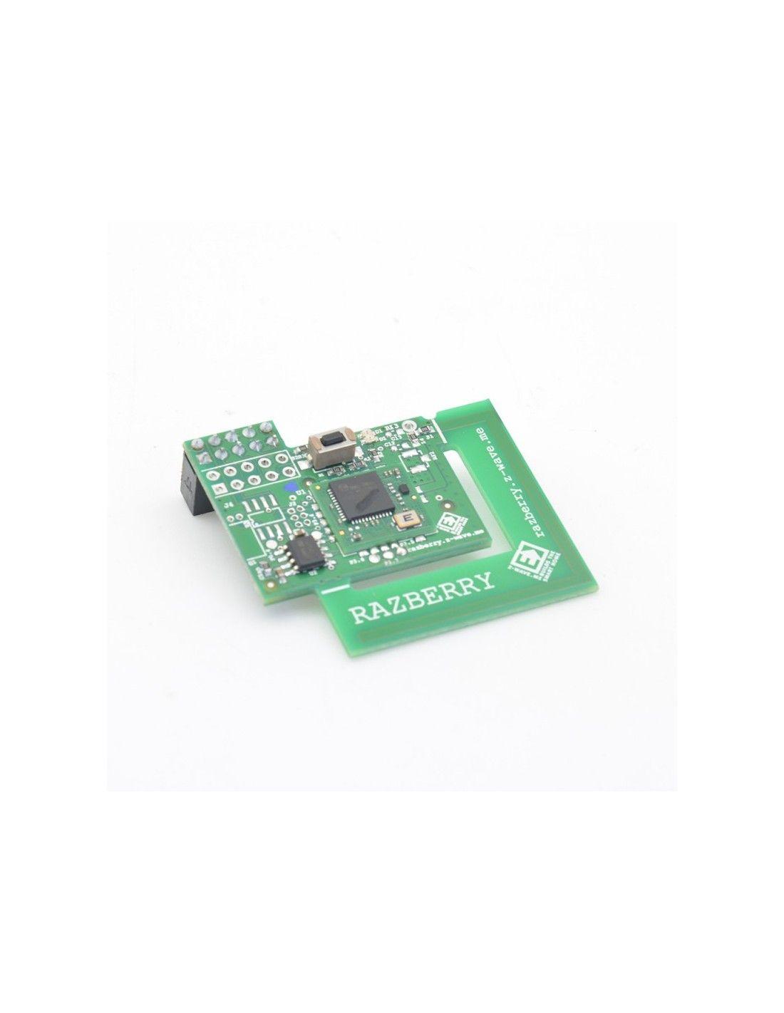 Z-Wave Me - RaZberry 2 Z-Wave+ expansion board for