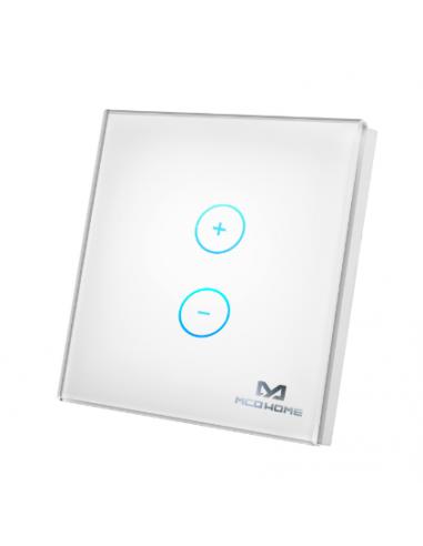 Mco Home Interrupteur Tactile Z Wave Variateur 1 Charge