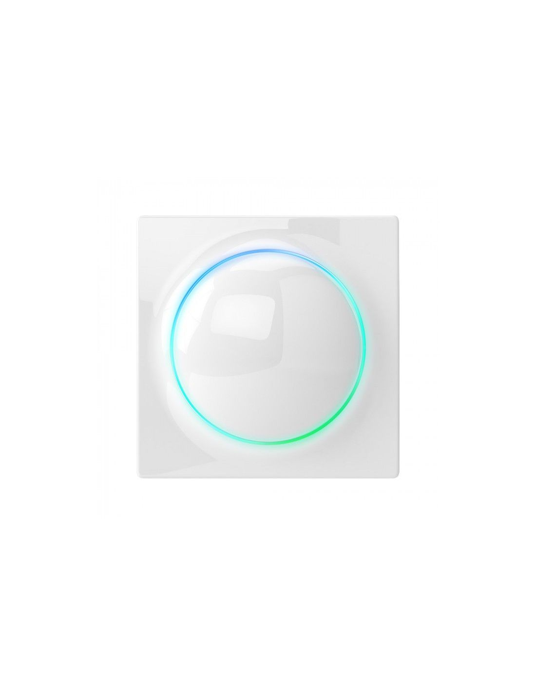 Fibaro Z Wave Smart Switch For Roller Shutter Fibaro
