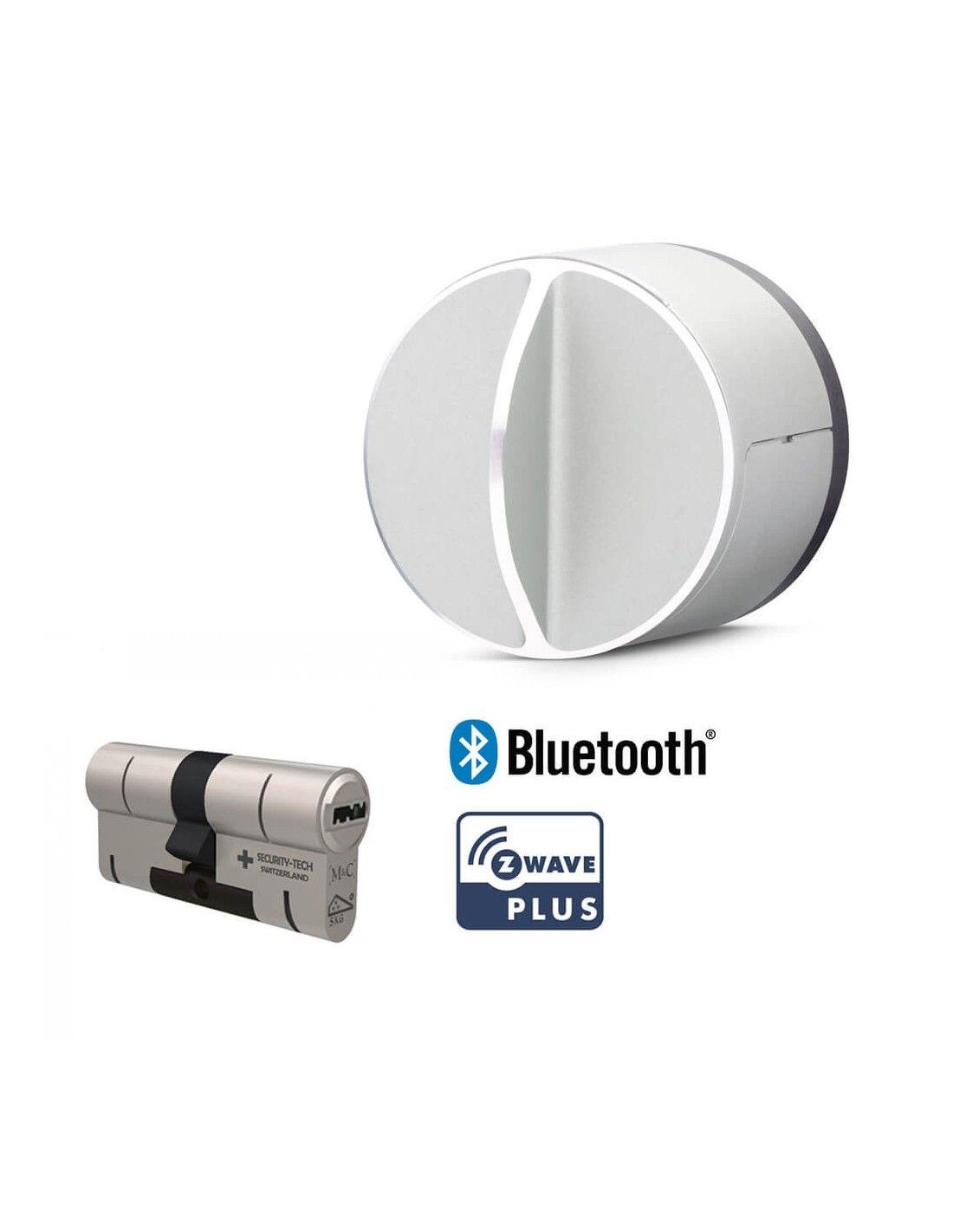 Danalock - Danalock V3 (Z-Wave/Bluetooth) + Secure