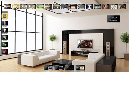 delta dore passerelle domotique lifedomus multi protocoles et multimedia. Black Bedroom Furniture Sets. Home Design Ideas